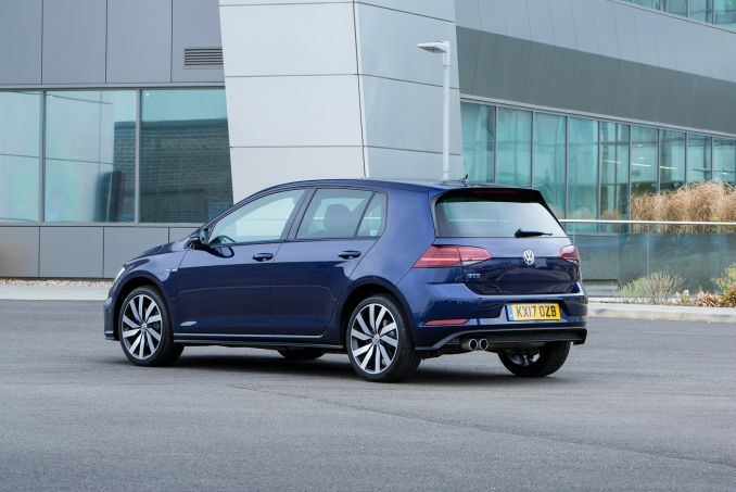 Image 6: Volkswagen Golf Hatchback 1.4 TSI GTE Advance 5dr DSG