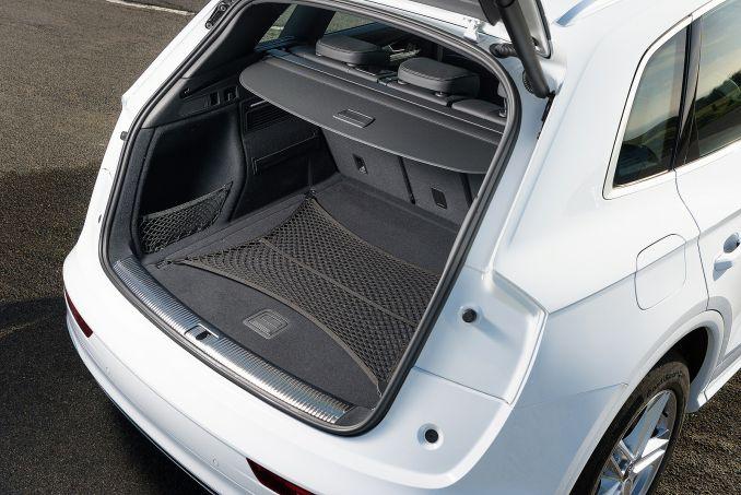 Image 4: Audi Q5 Diesel Estate 40 TDI Quattro Black Edition 5dr S Tronic