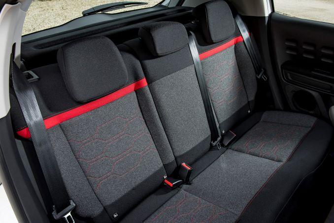 Image 5: Citroen C3 Hatchback 1.2 Puretech Feel 5dr