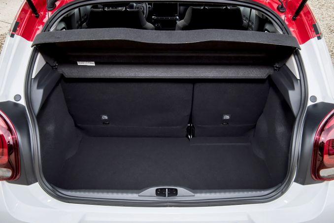 Image 4: Citroen C3 Hatchback 1.2 Puretech Feel 5dr