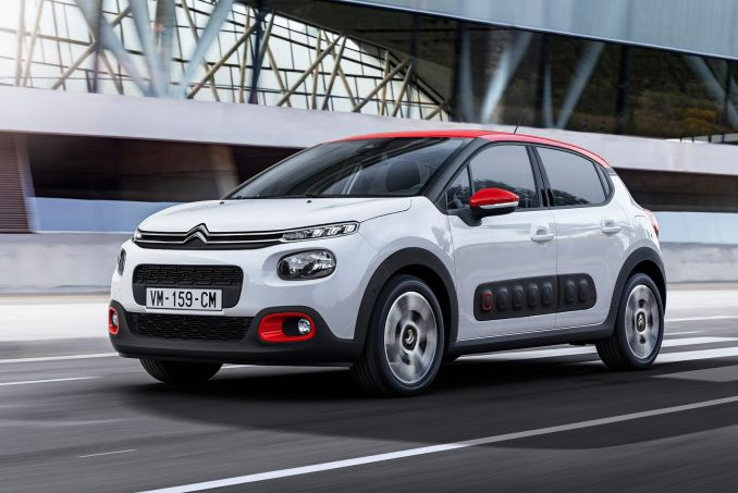 Video Review: Citroen C3 Hatchback 1.2 Puretech Feel 5dr