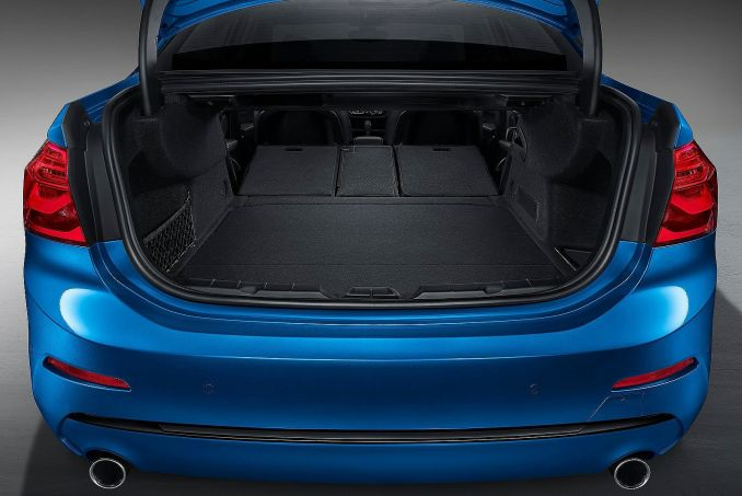 Image 2: BMW 1 Series Hatchback 118I [1.5] Sport 5dr [NAV/servotronic] Step Auto