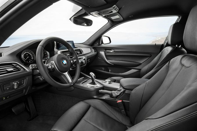 Image 4: BMW 2 Series Coupe M240i 2dr [NAV] Step Auto