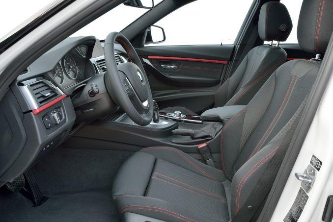 Image 2: BMW 3 Series Diesel Touring 320D M Sport 5dr Step Auto