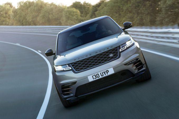 Image 3: Land Rover Range Rover Velar Estate 2.0 P250 5dr Auto