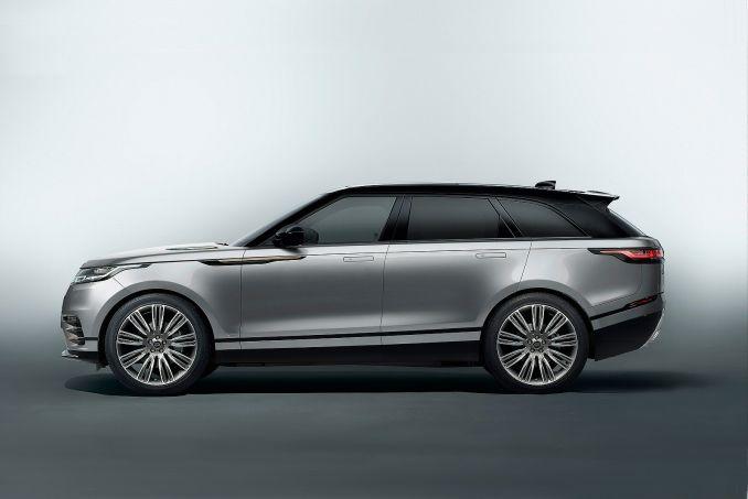 Image 5: Land Rover Range Rover Velar Diesel Estate 2.0 D180 5dr Auto