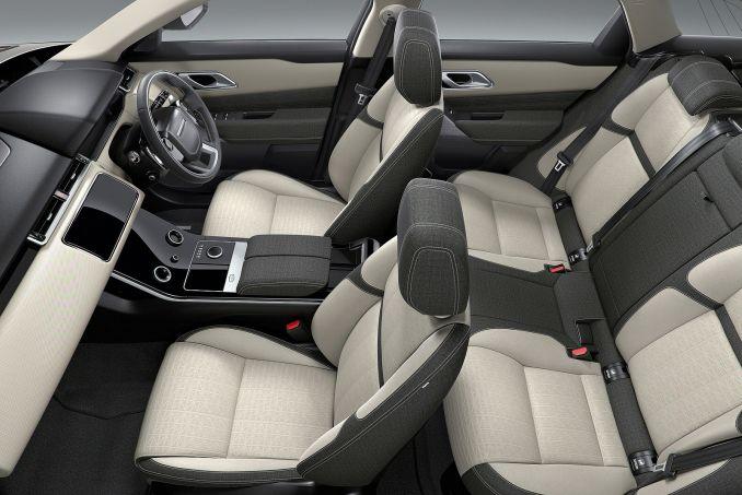 Image 4: Land Rover Range Rover Velar Diesel Estate 3.0 D300 HSE 5dr Auto
