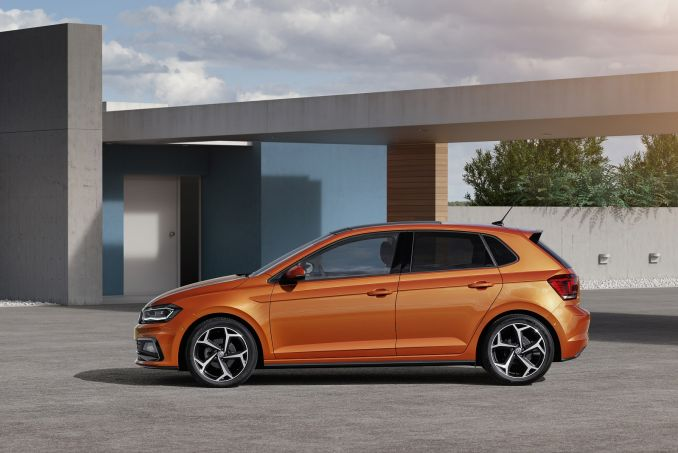 Video Review: Volkswagen Polo Hatchback 1.0 TSI 95 Beats 5dr DSG