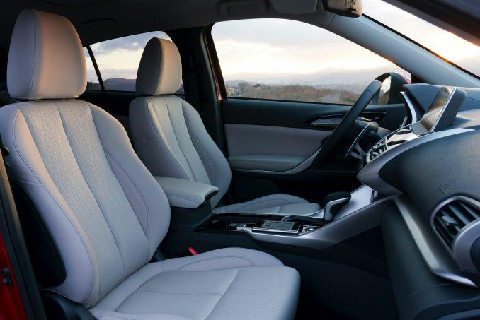 Image 5: Mitsubishi Eclipse Cross Hatchback 1.5 Design SE 5dr