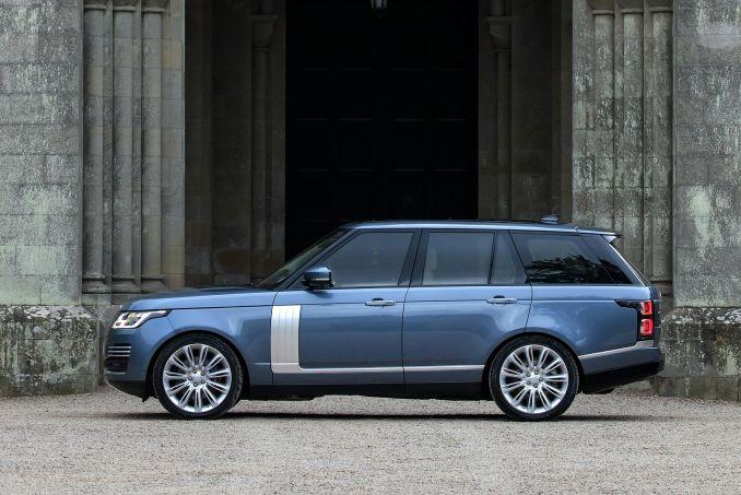 Image 2: Land Rover Range Rover Sport Estate 2.0 P400e HSE 5dr Auto