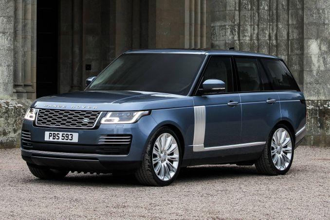 Image 6: Land Rover Range Rover Sport Estate 2.0 P400e HSE 5dr Auto