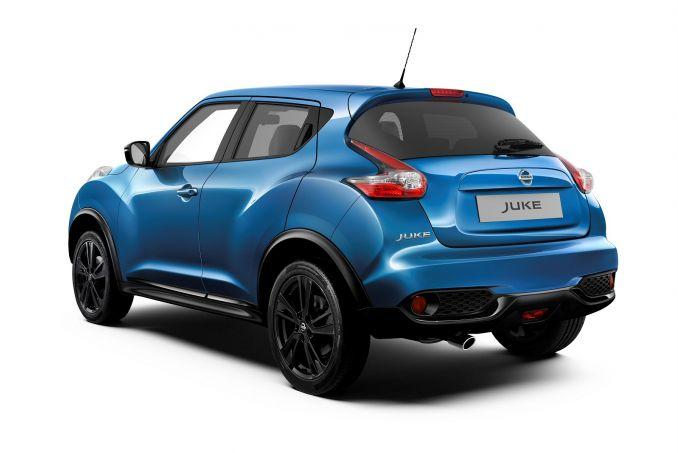 Image 4: Nissan Juke Hatchback 1.6 [112] Acenta 5dr CVT