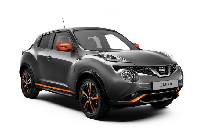 Image 5: Nissan Juke Hatchback 1.6 [112] Acenta 5dr CVT