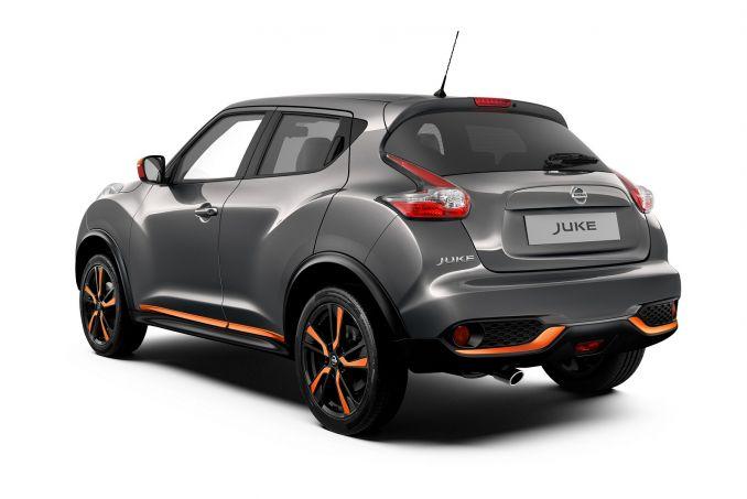 Image 6: Nissan Juke Hatchback 1.6 [112] Acenta 5dr CVT