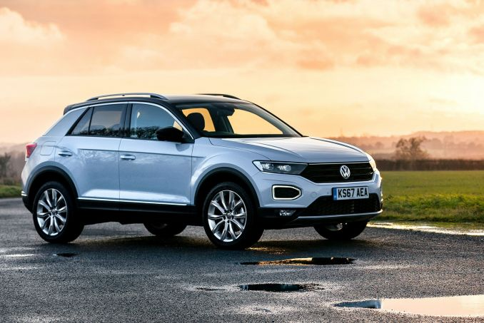 Video Review: Volkswagen T-ROC Hatchback 1.5 TSI Evo R Line 5dr DSG