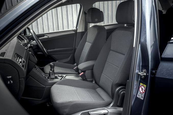 Image 6: Volkswagen Tiguan Allspace Diesel Estate 2.0 TDI SEL 5dr DSG