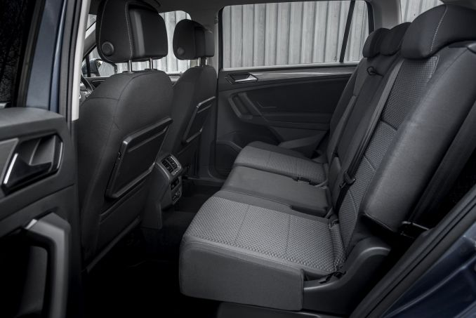 Image 5: Volkswagen Tiguan Allspace Diesel Estate 2.0 TDI SEL 5dr DSG