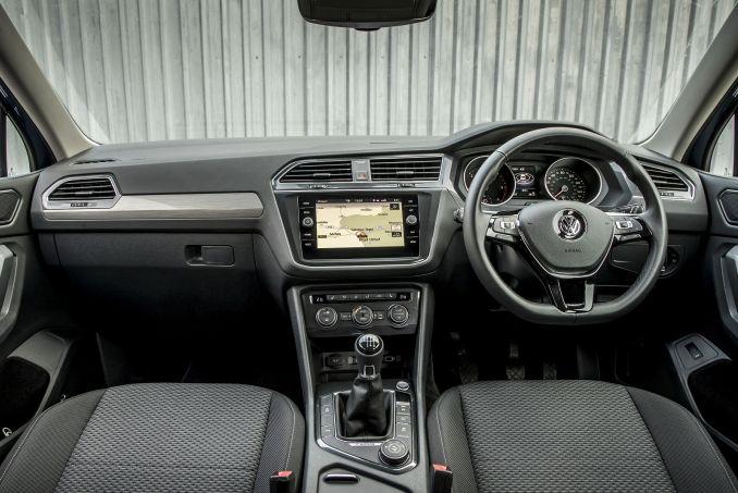 Image 3: Volkswagen Tiguan Allspace Diesel Estate 2.0 TDI SEL 5dr DSG