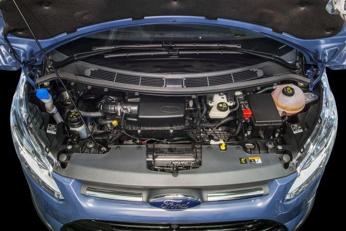 Image 5: Ford Transit 310 L3 Diesel FWD 2.0 TDCI 105PS H2 VAN