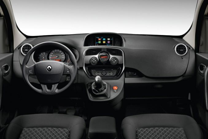 Image 2: Renault Kangoo Diesel ML19 Energy DCI 80 Business VAN [euro 6]