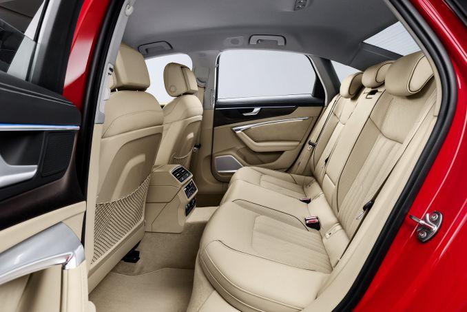 Image 6: Audi A6 Diesel Saloon 40 TDI S Line 4dr S Tronic [tech Pack]