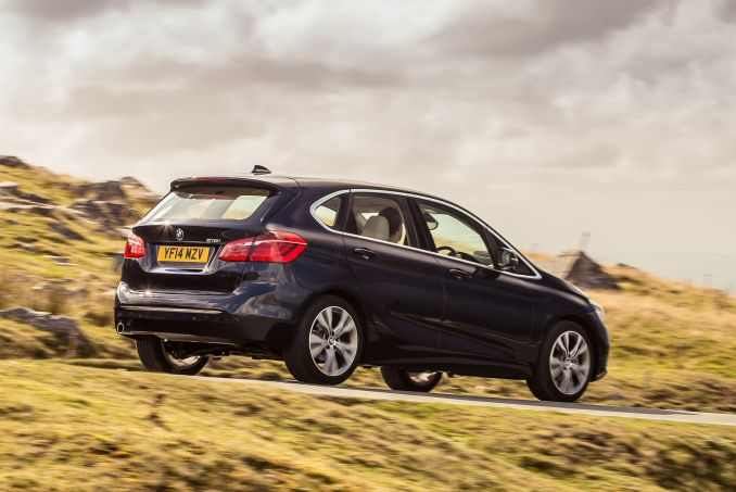 Image 6: BMW 2 Series Active Tourer 218I M Sport 5dr