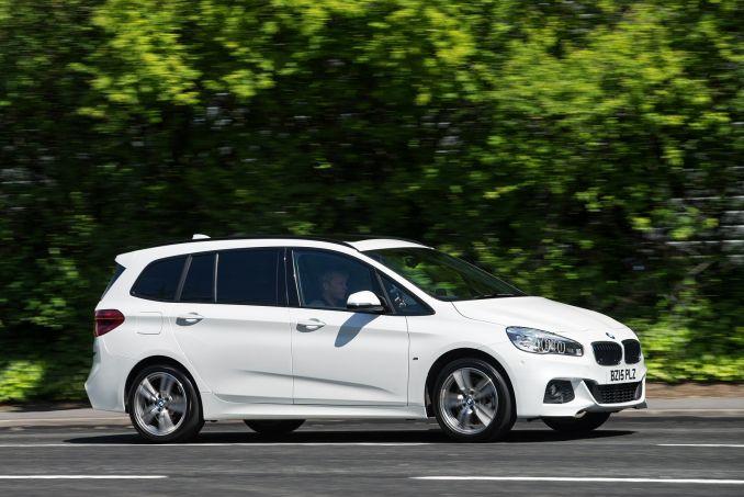 Image 6: BMW 2 Series Diesel Gran Tourer 218D SE 5dr