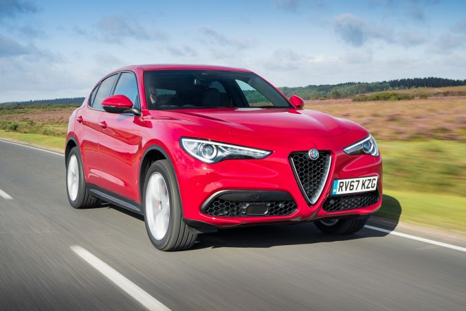 Image 3: Alfa Romeo Stelvio Estate 2.0 Turbo 200 Super 5dr Auto
