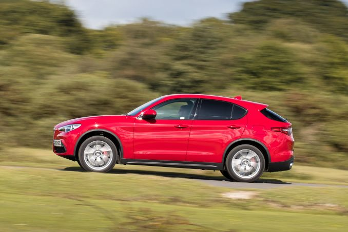 Image 4: Alfa Romeo Stelvio Estate 2.0 Turbo 200 Super 5dr Auto