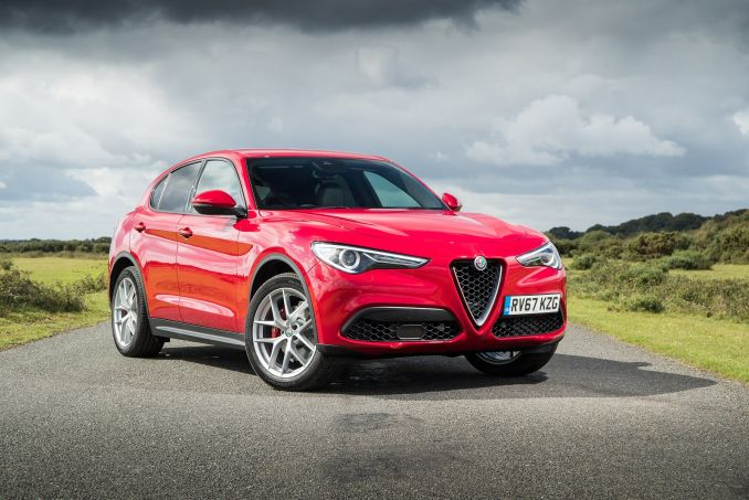 Image 6: Alfa Romeo Stelvio Estate 2.0 Turbo 200 Super 5dr Auto
