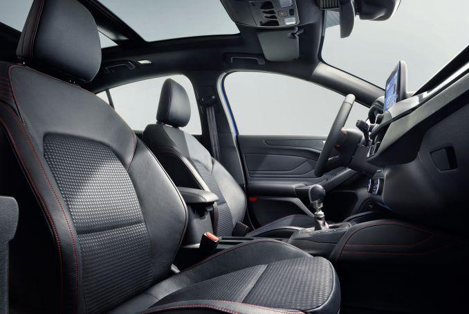 Image 6: Ford Focus Hatchback 1.0 Ecoboost 85 Style 5dr