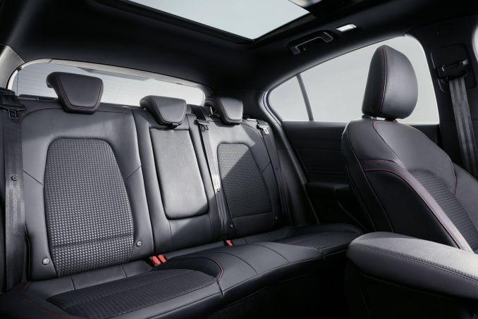 Image 6: Ford Focus Hatchback 1.0 Ecoboost 125 ST-Line X 5dr
