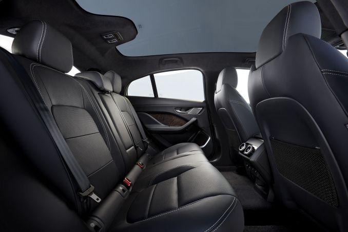 Image 6: Jaguar I-Pace Estate 294KW EV400 S 90KWH 5dr Auto