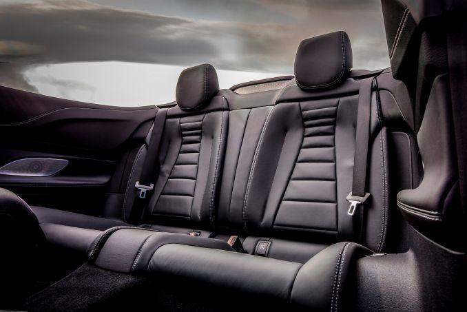 Image 6: Mercedes-Benz E Class Cabriolet E300 AMG Line Premium 2dr 9G-Tronic
