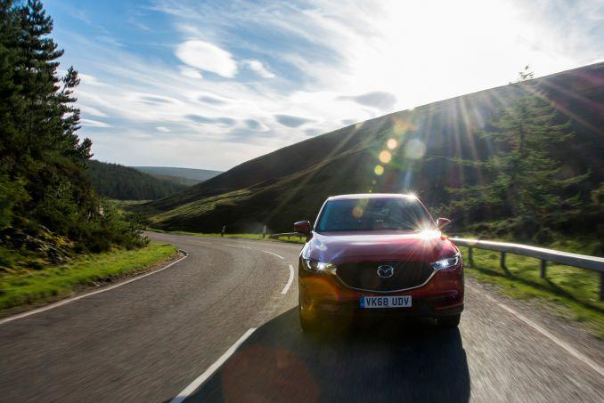 Image 2: Mazda CX-5 Estate 2.0 Sport NAV+ 5dr Auto