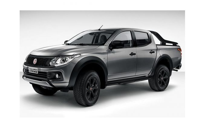 Image 4: Fiat Fullback Diesel Special Edition 2.4 180HP Cross Double CAB Pick UP