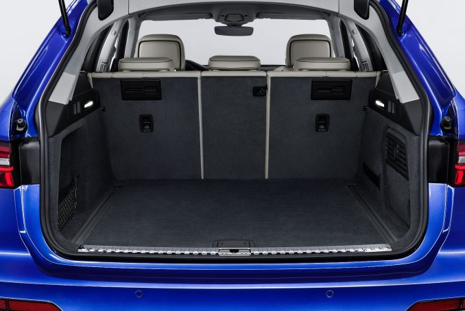 Image 2: Audi A6 Diesel Avant 40 TDI S Line 5dr S Tronic [tech Pack]