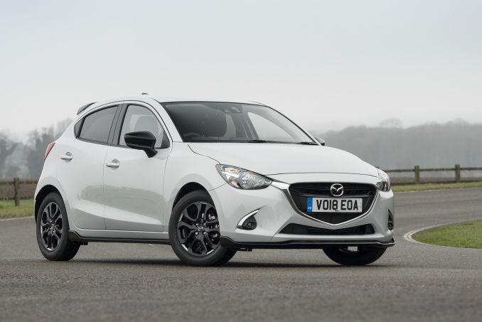 Mazda Lease Deals >> 2