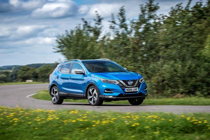 Image 5: Nissan Qashqai Hatchback 1.3 DIG-T Visia 5dr