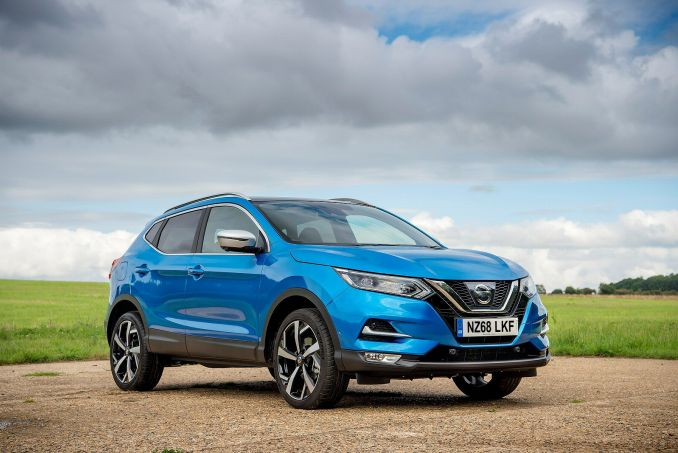 Image 3: Nissan Qashqai Hatchback Special Editions 1.5 DCI [115] N-Motion 5dr