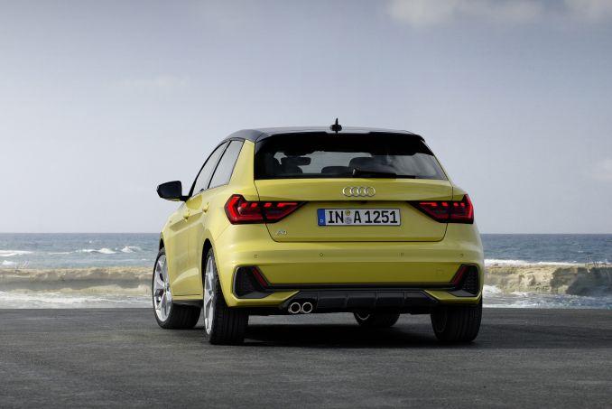 Image 3: Audi A1 Sportback 30 Tfsi Sport 5dr S Tronic