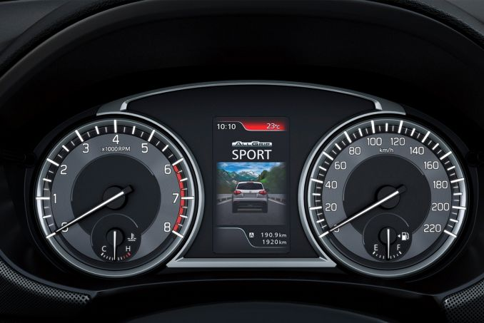 Image 5: Suzuki Vitara Estate 1.0 Boosterjet SZ-T 5dr