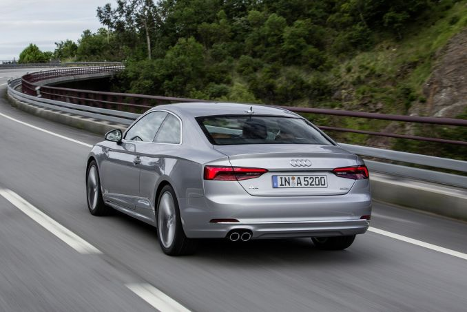 Image 3: Audi A5 Coupe 40 Tfsi Sport 2dr S Tronic