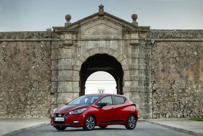 Image 6: Nissan Micra Hatchback 1.0 IG-T 100 Acenta 5dr