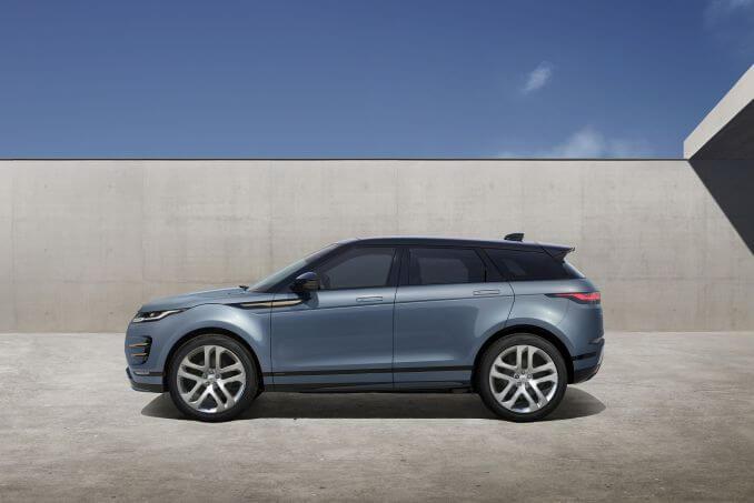 Image 2: Land Rover Range Rover Evoque Diesel Hatchback 2.0 D150 R-Dynamic S 5dr 2WD