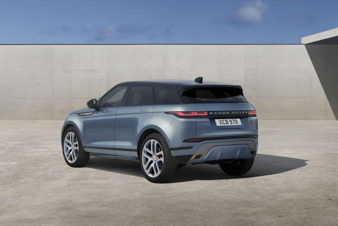 Image 6: Land Rover Range Rover Evoque Diesel Hatchback 2.0 D150 5dr 2WD