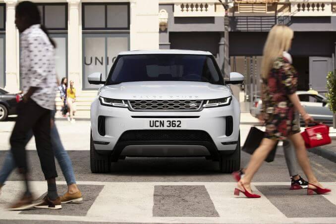 Image 5: Land Rover Range Rover Evoque Diesel Hatchback 2.0 D150 R-Dynamic S 5dr 2WD