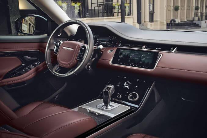 Image 4: Land Rover Range Rover Evoque Diesel Hatchback 2.0 D150 5dr 2WD