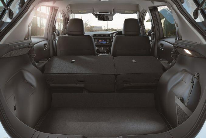 Image 4: Nissan Leaf Hatchback 110KW Acenta 40KWH 5dr Auto [6.6KW Charger]