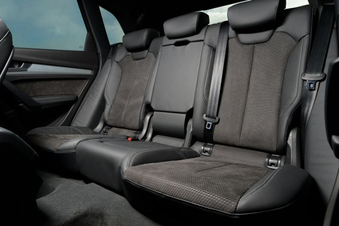Image 5: Audi Q5 Diesel Estate 40 TDI Quattro Sport 5dr S Tronic